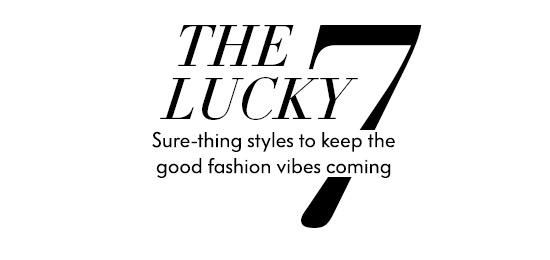 The Lucky 7